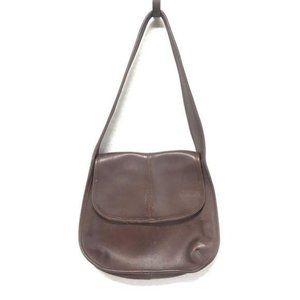 Coach vintage Ergo Hobo brown shoulder bag